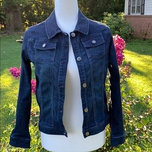 Girl's Gap Jean Jacket